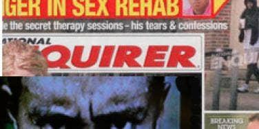 Tiger Woods Sex Rehab