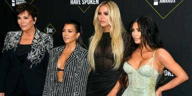 Why Are Kim, Kourtney & Khloe Kardashian Fighting? A Timeline Of The Sisters' Latest Feud