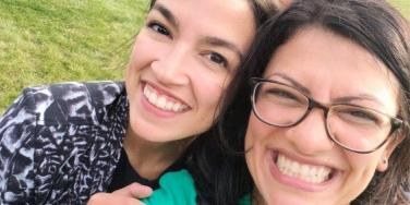 What Did Congresswoman Rashida Tlaib Say? Why Critics Of Her 'Profanity' & Alexandria Ocasio-Cortez's Dancing Video Reek Of Sexism
