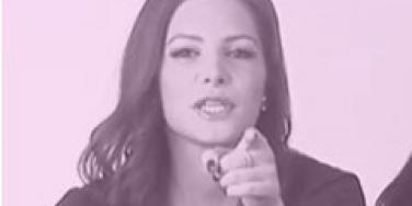 Julia Allison's Web Show Reviewed