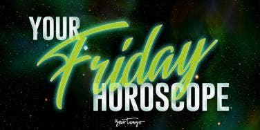 Today's Free Daily Horoscope: December 13, 2019