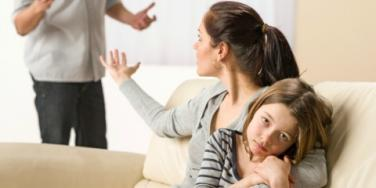 Why You Shouldn't Let Your Kids Keep You From Divorce