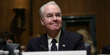 Who Is Tom Price's Wife? New Details On Betty Price