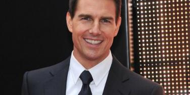 Tom Cruise birthday