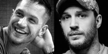 is tom hardy gay