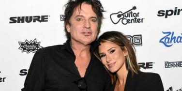 Who Is Brittany Furlan? New Details On Tommy Lee's New WIfe