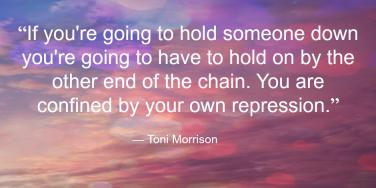 21 Best Inspirational Toni Morrison Quotes On Love, Life, Freedom & Personal Responsibility