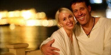 Who is Tony Robbins' Wife, Sage Robbins?
