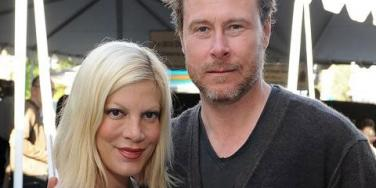 Celebrity Sex: A Tori Spelling Sex Video? No Thanks!