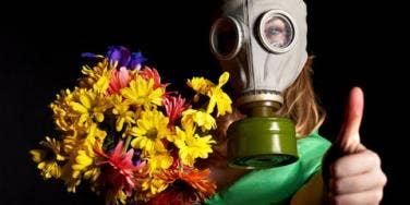 toxic woman