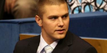 Details About Track Palin's Criminal Record