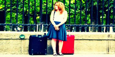 Yes, I'm Pretty and I'm Traveling Alone