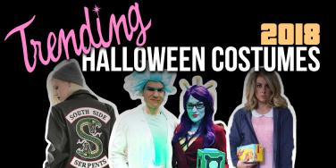 Popular 2018 Halloween Costume ideas trending halloween costumes