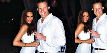 Who Is Meghan Markle's Ex-Husband? 5 Facts About Producer Trevor Engelson