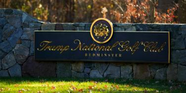 Who Is Richard McEwan? New Details On Man Who Destroyed Trump Golf Course And Broke Into Taylor Swift's House