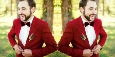 The Difference Between Tuxedo Vs. Suit