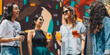 What Your Drunk Personality Is Like, By Zodiac Sign, Per Astrology
