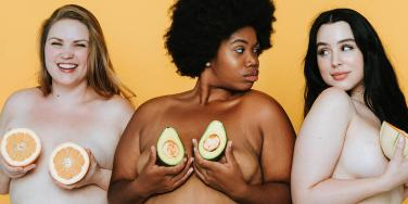 What It Means When A Woman Has Uneven Breasts