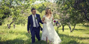 what my wedding day taught me