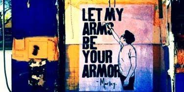 morley romantic quote