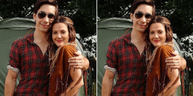 Are Drew Barrymore and Justin Long Back Together?