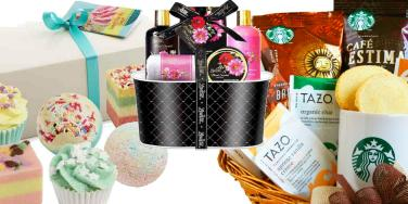 12 Best Valentine's Day Gift Baskets, Boxes & Gift Sets Ideas In 2018