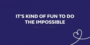 50 Walt Disney Quotes To Inspire Your Imagination