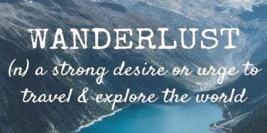 wanderlust quotes, travel quotes