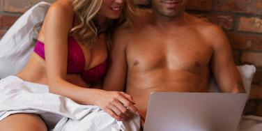 What Happened When I Started Watching Porn With My Husband