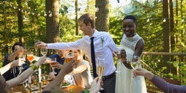 best DIY wedding favors