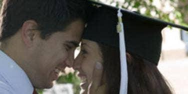 wedding graduation