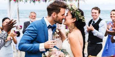 Why I'm Anti-Marriage, But Pro-Wedding