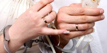 wedding Arrest
