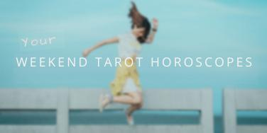 Weekend Horoscope And Astrology Tarot Card Reading For November 17-18, 2018 For All Zodiac Signs