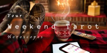 December 8-9, 2018 Weekend Tarot Card Predictions For Each Zodiac Sign Horoscope In Astrology