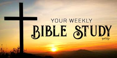 Daily Bible Verse For Each Day Of The Week Starting March 2-8, 2020