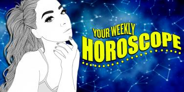 Your Weekly Horoscope For January 21 - 27, 2018 Is HERE