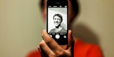 what Instagram says about a man's personality