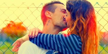 8 Things Guys Wish Women Knew About How To French Kiss