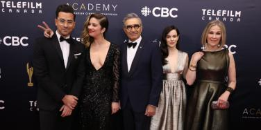 Which Schitt's Creek Character Are You, By Zodiac Sign?