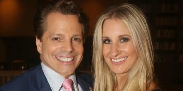 Who Is Anthony Scaramucci's Wife? New Details On Deidre Ball And Whether She's Joining 'The Real Housewives Of New York City'