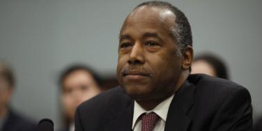 Who Is Ben Carson's Wife? Details About Candy Carson