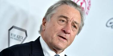Who Is Chase Robinson? Robert De Niro Suing Former Employee For Binge-Watching 55 Hours Of 'Friends' On Work Time