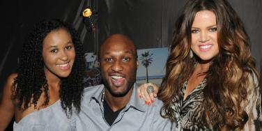 Who Is Destiny Odom? New Details About Lamar Odom's Daughter — And How They've Grown Closer Since His Overdose