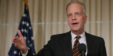 Who Is Jerry Moran's Wife? New Details On Robba Addison