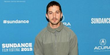 Who Is Shia LaBeouf's Father? New Details On Jeffrey LaBeouf — Who's A Fugitive And Convicted Sex Offender