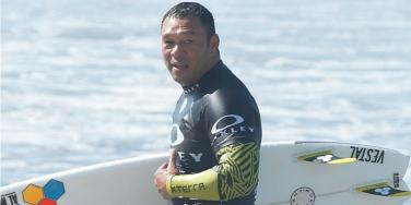 Who Is Sunny Garcia? Pro-Surfer Recovering After April Suicide Attempt
