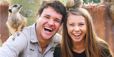 Who Is Chandler Powell? New Details About Bindi Irwin's Fiance And Their Relationship