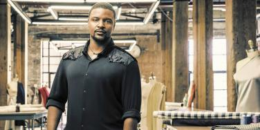 Who Is Venny Etienne? New Details On The 'Project Runway' Contestant