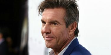 Who Is Laura Savoie? Everything To Know About Dennis Quaid's Wife And Their Surprise Wedding